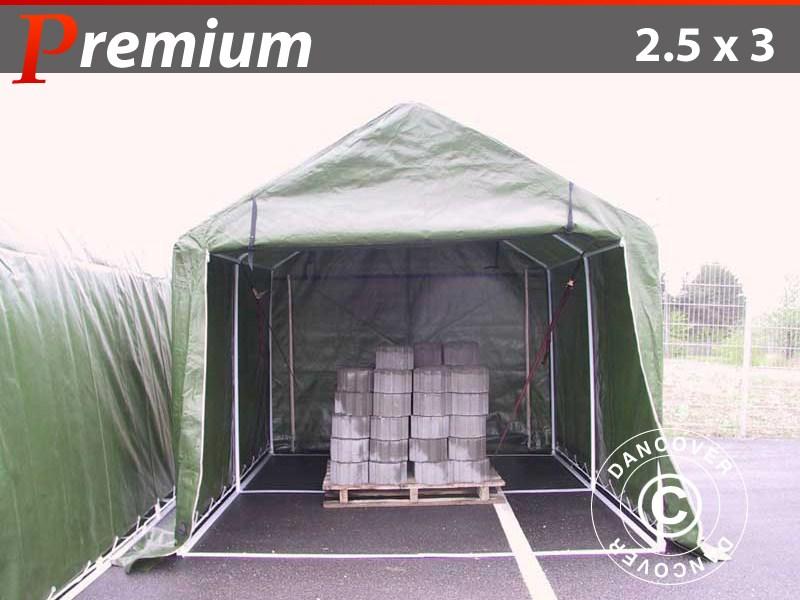 Namiot magazynowy -2.5X3X2.3-M