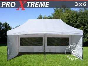 Niedrogie namioty ekspresowe FleXtents - wyprzedaż