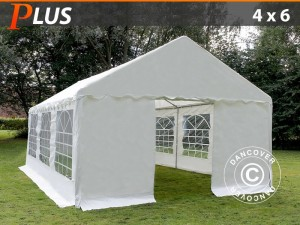 Namiot imprezowy-PLUS-4X6-M-PE-300x225